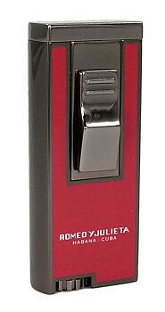 Romeo Y Julieta Jet Flame Lighter
