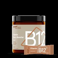 Puori B12 Berry Booster 20 doser
