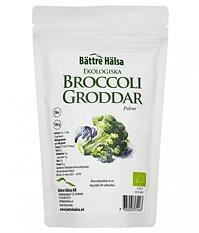 Bättre Hälsa Broccoligroddar EKO 100g