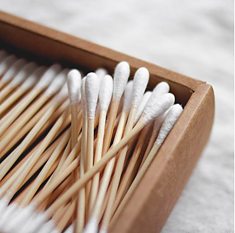 Goldrick Bamboo Cotton Buds