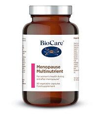 BioCare Menopause Multinutrient 90 kapslar