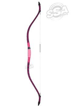 Freddie Archery Pink Heart KTB