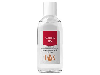 Handdesinfektion DAX Alcogel 85 150ml