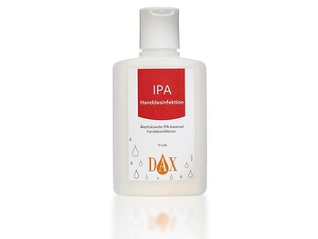 Handdesinfektion DAX IPA 150ml