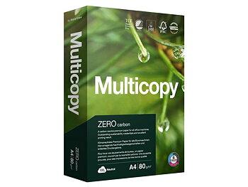 Kop.ppr MULTICOPY Zero A4 80g oh 500/FP