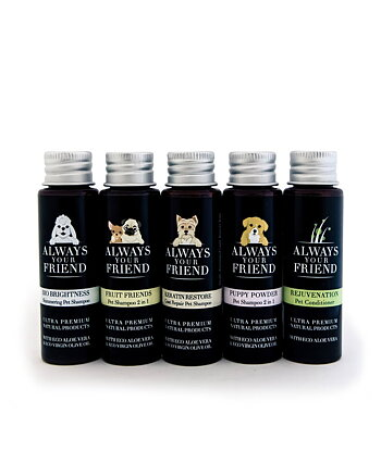 Always Your Friend - CONDITIONER  TAMANO DE VIAJE 30ml