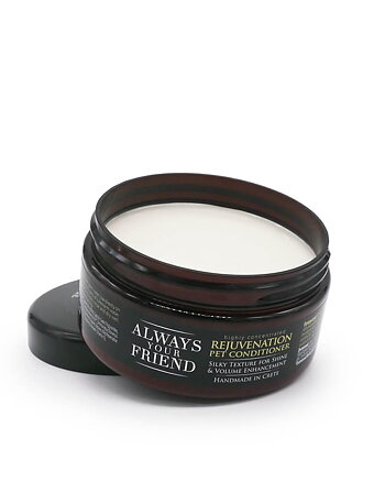 Always Your Friend -  REJUVENATION BALSAM mask 200 ml