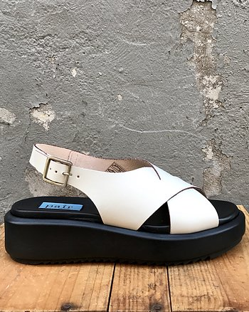 Sandal Ivory Chunk from Apair