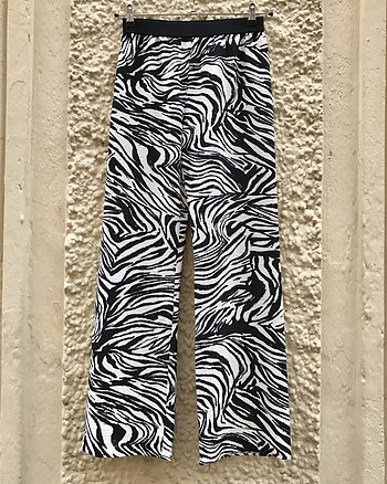 Marc Pants Zebra från Stine Goya