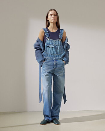 Dungarees from Closed