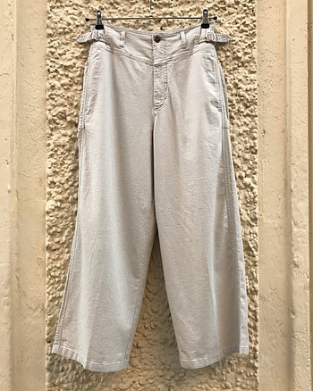 Ayna Linen Pants from Closed