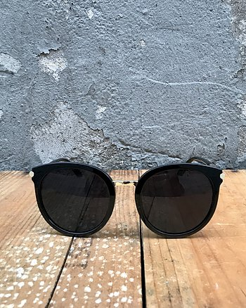 Curiosity Black from Stay Selected