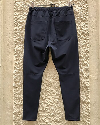 Black cargo pant from Penn&Ink