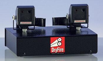 "DryFire ""Dual Head"" simulator-paket V.5"