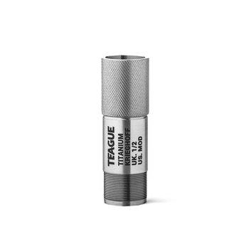 Teague Krieghoff kal.12 - Super Extended Titanium