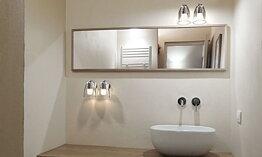 Kylpyhuonevalaisimet