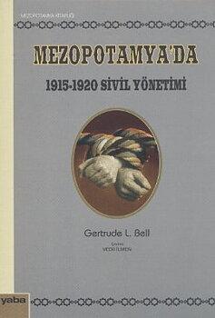 Mezopotamya'da 1915-1920 Sivil Yönetimi