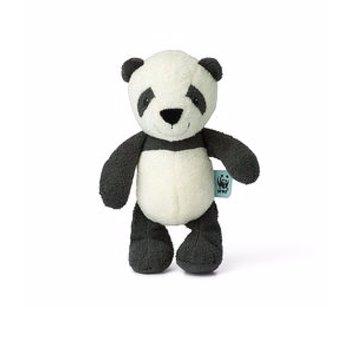 Mjukdjur panda - WWF Cub Club