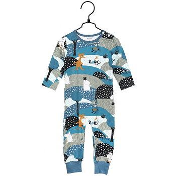 Pyjamas hed - Mumin