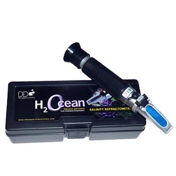 D&D H2Ocean Optisk Saltmätare
