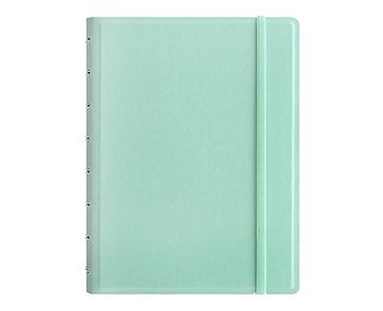 Filofax Notebook Mint A5