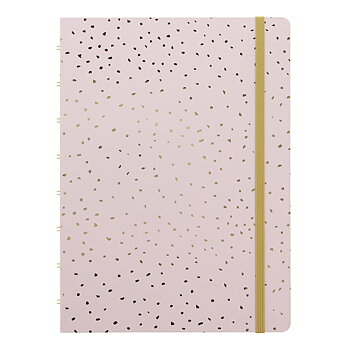 Notebook Confetti A5
