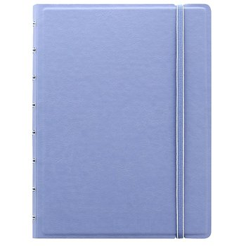 Filofax Notebook Blue A5