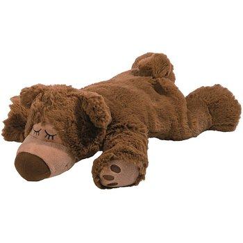 Värmedjur Sovande Brunbjörn