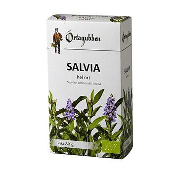 Salvia EKO 80g