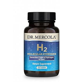 Dr. Mercola H2 Molecular Hydrogen 30 tabletter