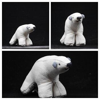 Isa isbjörn