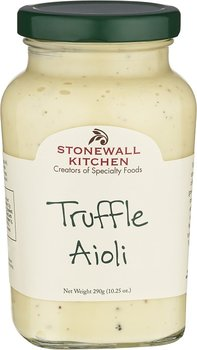 Stonewall Kitchen - Truffle Aioli 290 g