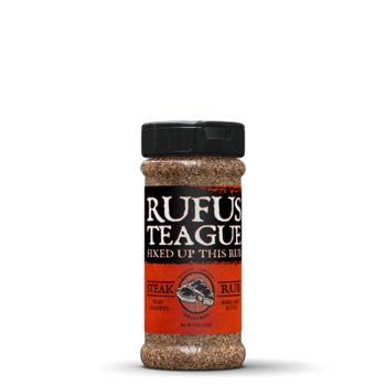 Rufus Teague - Steak Rub 185g