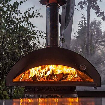Forno Allegro by Edil Planet - Pizzaiolo 4 pizze