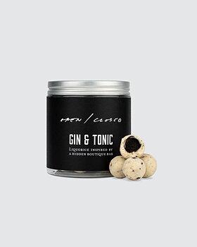 Haupt Lakrits - Gin & Tonic