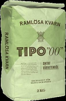 """Ramlösa Kvarn - Tipo """"00"""" 5kg"""