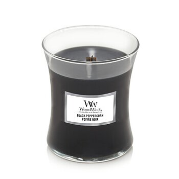 WoodWick - Black Peppercorn Medium