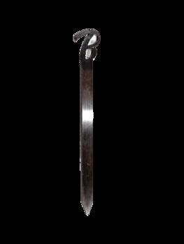 Burgerstore - Burgarepinne 11,5cm