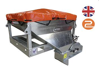 Utfodringsmodul för UTV Chapman MF350 (FRI frakt)