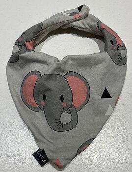 Dregglis Elefanter grå