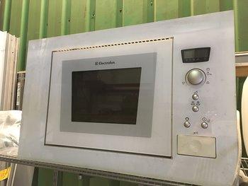 Electrolux Inbyggnadsmikro