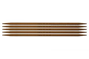Hiya Hiya Strumpstickor i bambu 2,0-10,0 mm (13-20 cm)