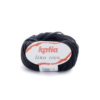 Katia Lino 100% 21 svart