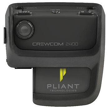 Pliant Technologies - CRP-12-2400CE