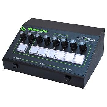 Studio Technologies - Model 236