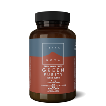 Terranova-Green Purity Super-Blend, 40 g