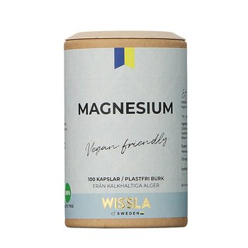Marint Magnesium  Wissla of Sweden