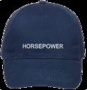 Horsepower - Sol's® Long Beach keps