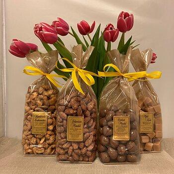 Stora påskpaketet