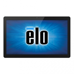 Elo I-Series 2.0 Standard, 39.6 cm (15,6''), Projected Capacitive, SSD, Android, black